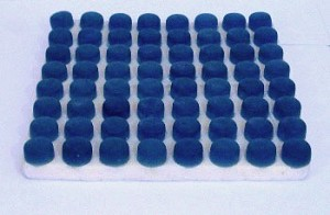 Gel Seat Cushion-Ball Type